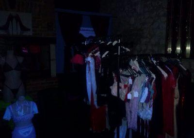 Soirée défilé lingerie.... 16 -02-19